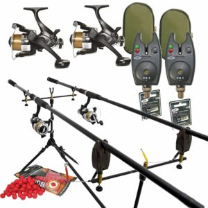 Carp Fishing Sets