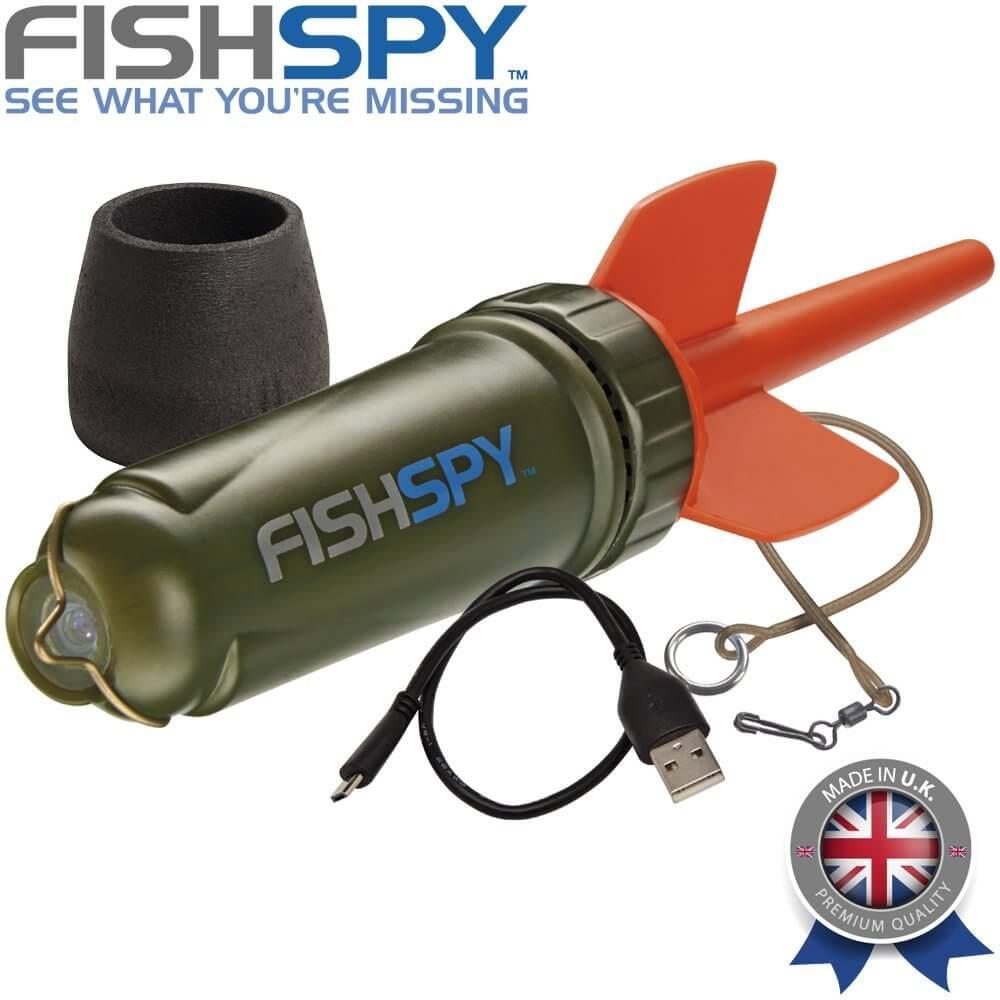 Fish Spy