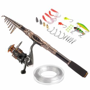 Sea Fishing Kits