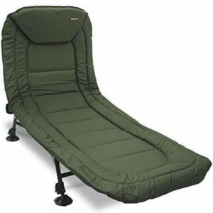 NGT Reclining Bed Chair with Pillow