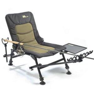 Compact Robo Chair